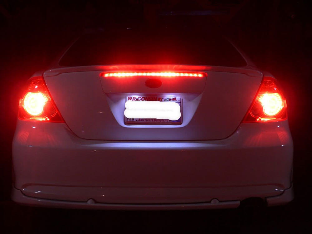 How to Choose Third Brake Lights